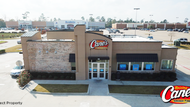 For Sale- Raising Cane's