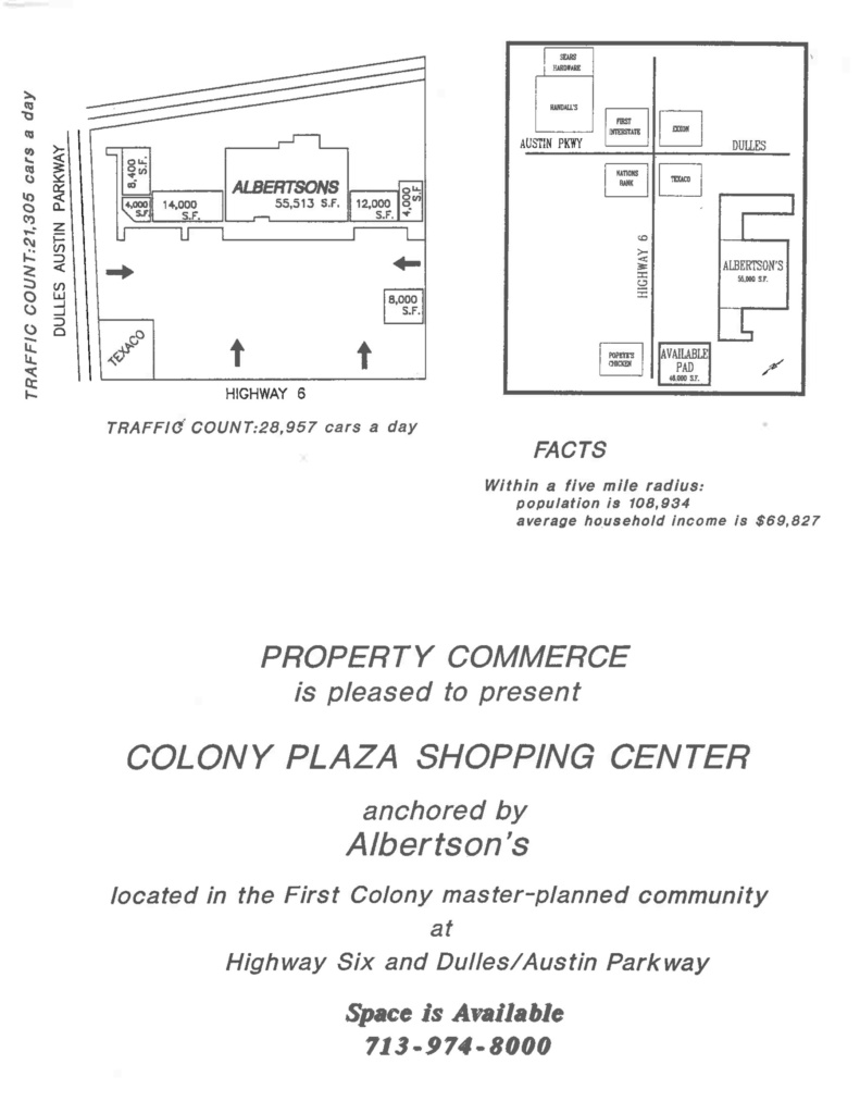 colonyplaza