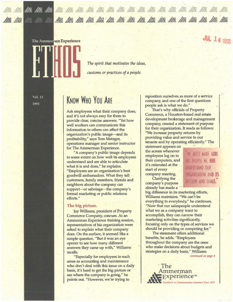 ethos-1995