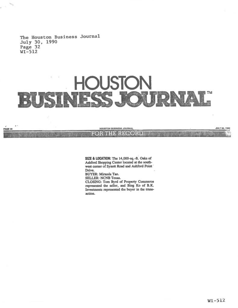hbj-07301990
