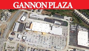 Gannon Plaza