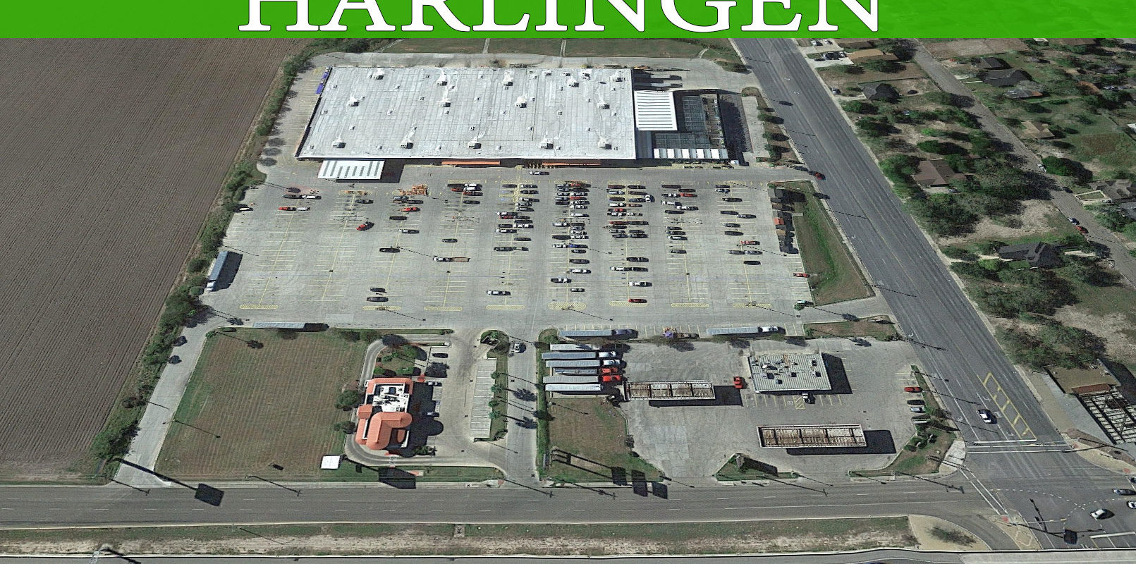 Harlingen Center
