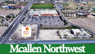 McAllen Northwest