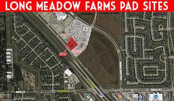 Long Meadow Farms-Available Pad Sites