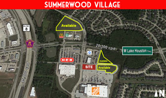Summerwood Village