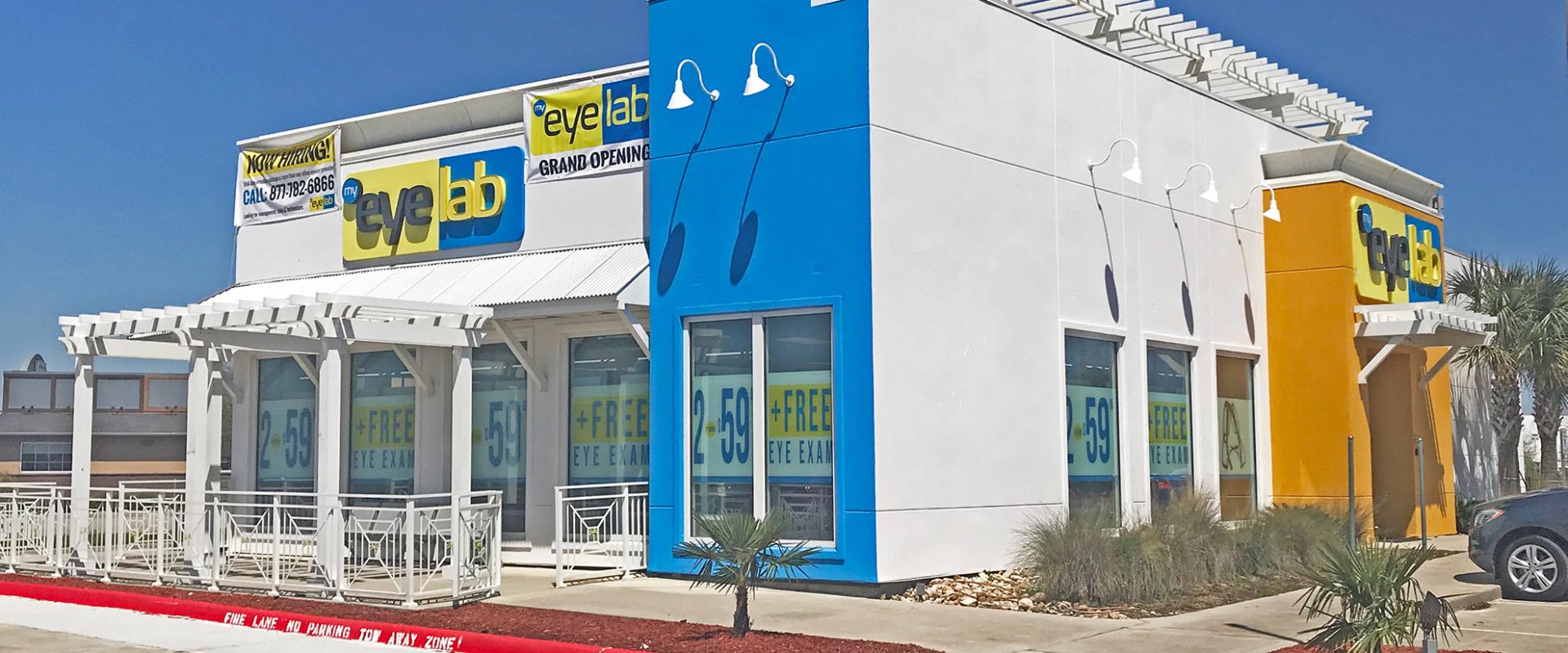 For Sale- My Eyelab- Pearland (Houston) TX