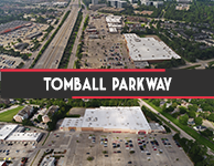 For Sale- Tomball Parkway-Target anchored