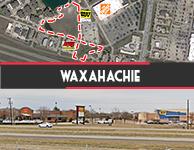 Waxahachie Crossing