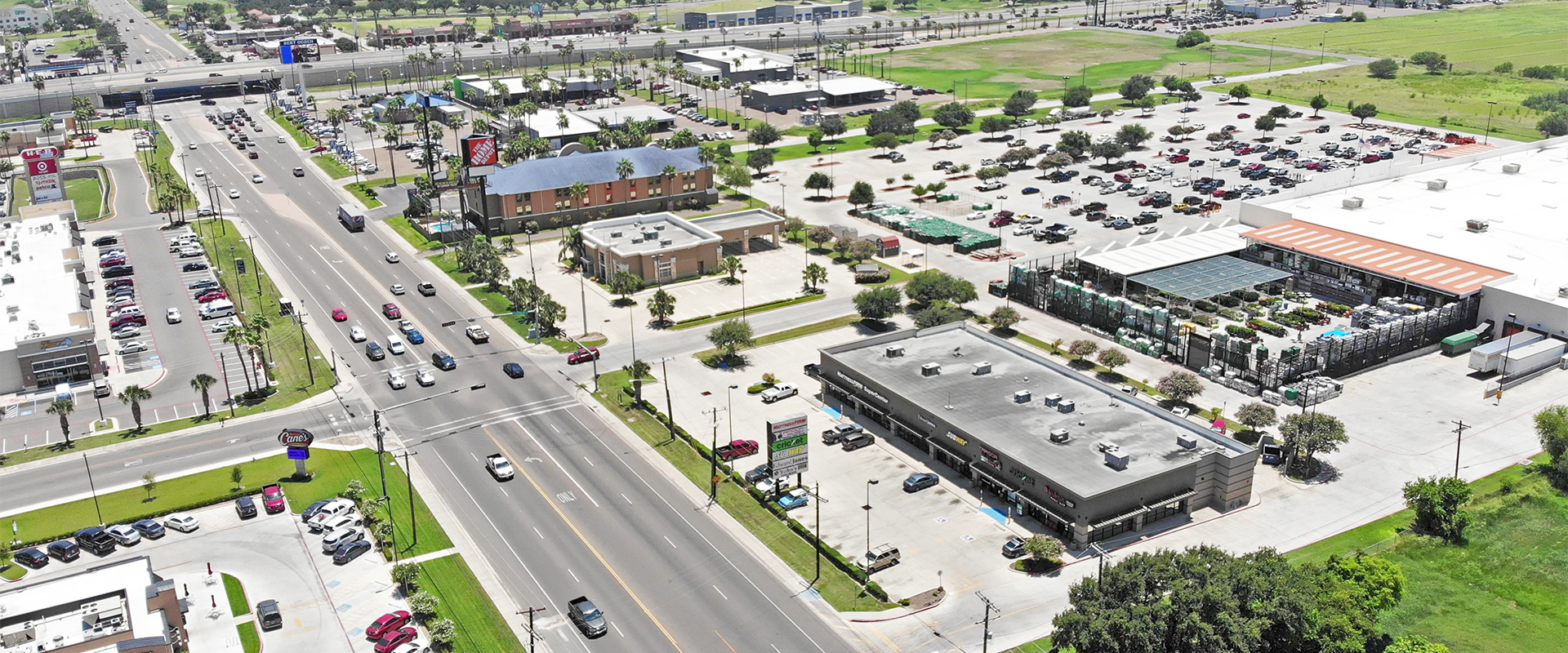 Mission Shopping Center