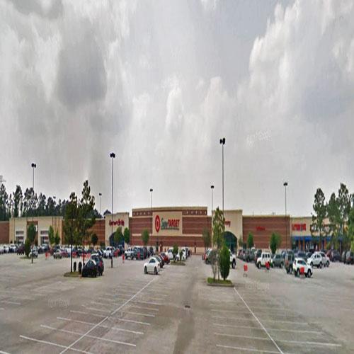 Humble Shopping Center