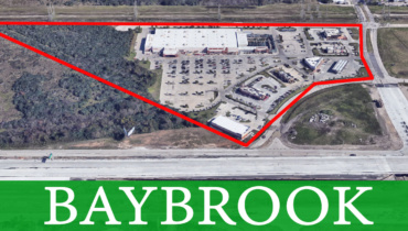 Baybrook Shopping Center