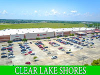 Clear Lake Shores