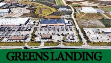 Greens Landing