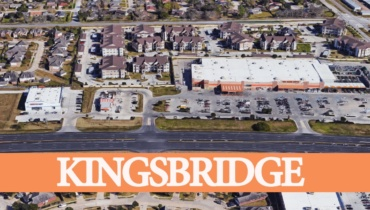 Kingsbridge Shopping Center