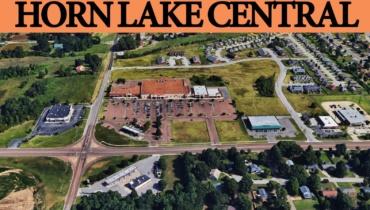 Horn Lake Central