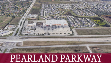 Pearland Parkway Village