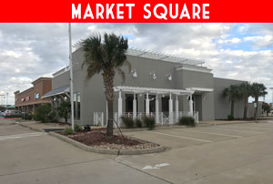Market Square- Former Pollo Tropical