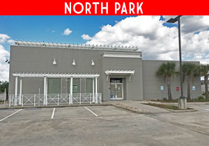 Northpark Center- Former Pollo Tropical
