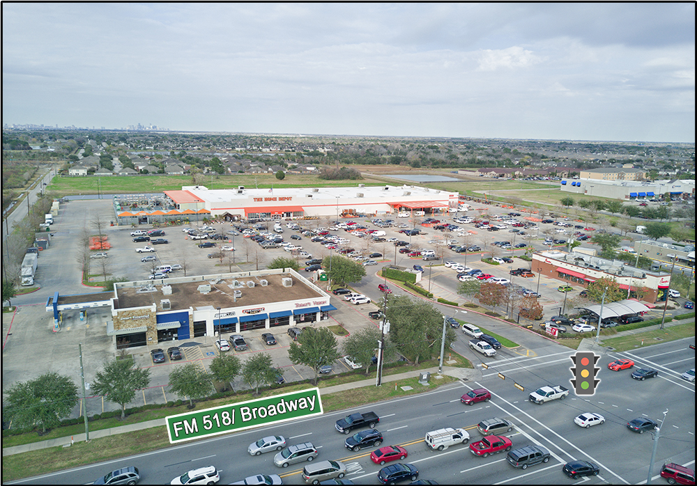 Silverlake Shopping Center