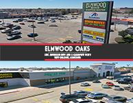 Elmwood Oaks- New Orleans