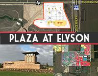 Plaza at Elyson